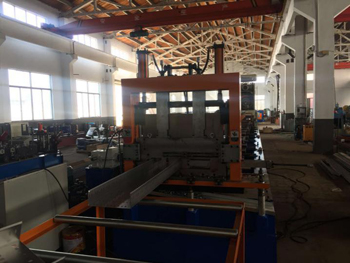 Roll Forming Line for Cable Tray